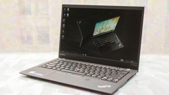 Обзор гибридного планшета Lenovo ThinkPad X1 Carbon (2017) - отличный дизайн и хорошая автономность