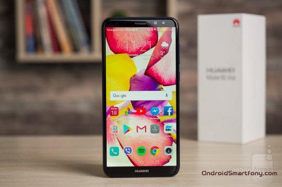 Обзор Huawei Mate 10 Lite - лучший смартфон средней ценовой категории?