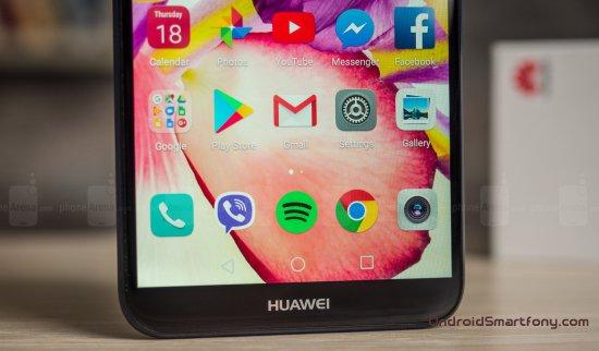 смартфон huawei mate 10 lite отзывы