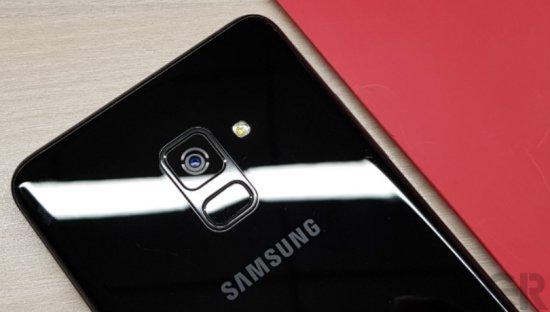Обзор Samsung Galaxy A8 Plus 2018 - достойная альтернатива OnePlus 5T и Honor View 10?
