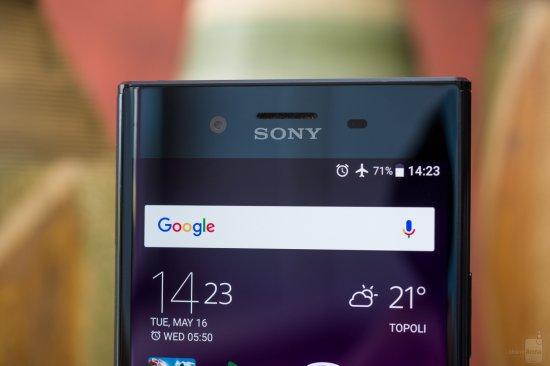 Что известно о смартфоне Sony Xperia XZ Pro