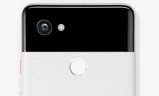 Сравнение смартфонов Galaxy Note 8 и Pixel 2 XL