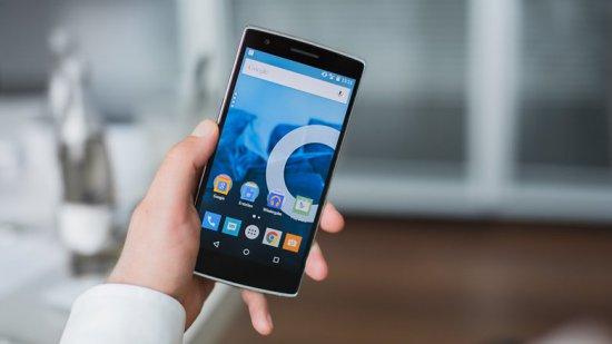 Лучшие кастомные прошивки для Android