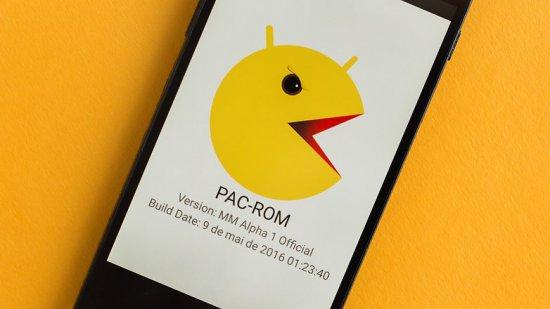 PAC-ROM