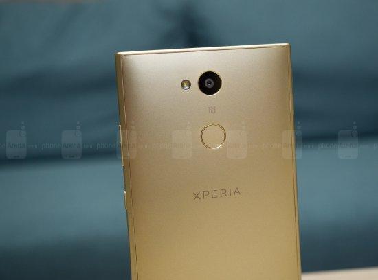 смартфон Sony Xperia L2