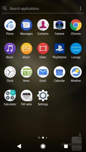 Обзор Sony Xperia L2 - бюджетное предложение Sony на 2018 год