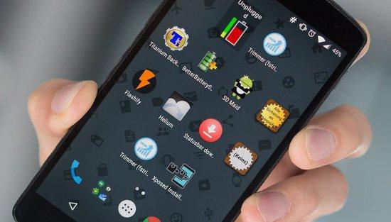 15 лучших рут-приложений для Android