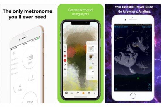 Лучшие новые приложения на Android и iOS за февраль 2018