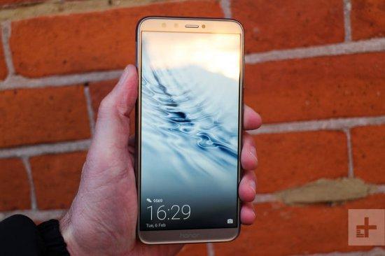Сравнительный обзор смартфонов Honor 9 Lite и Honor 9
