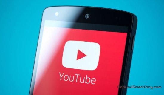 Google создаст новый смартфон для удобного просмотра контента на YouTube?