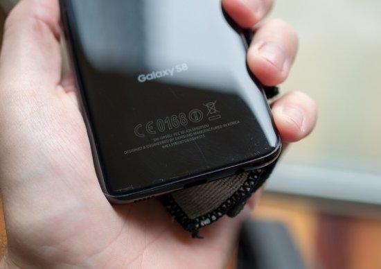 Обзор Samsung Galaxy S8 через 10 месяцев использования