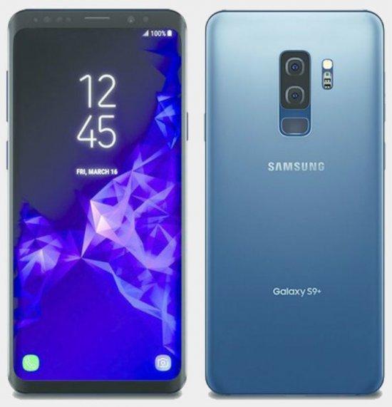 Galaxy S9 новости