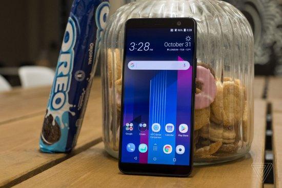 HTC U11 Plus характеристики