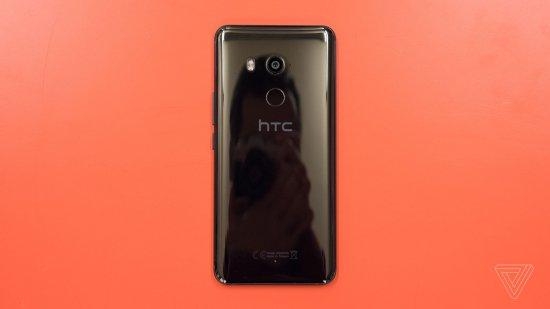 Обзор смартфона HTC U11 Plus: осторожнее с желаниями