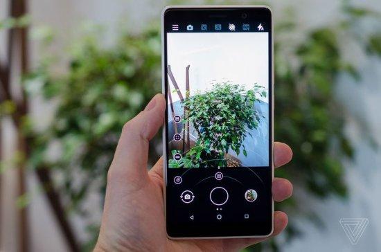 Анонсирован смартфон Nokia 8 Sirocco, Nokia 7 Plus и обновленный Nokia 6