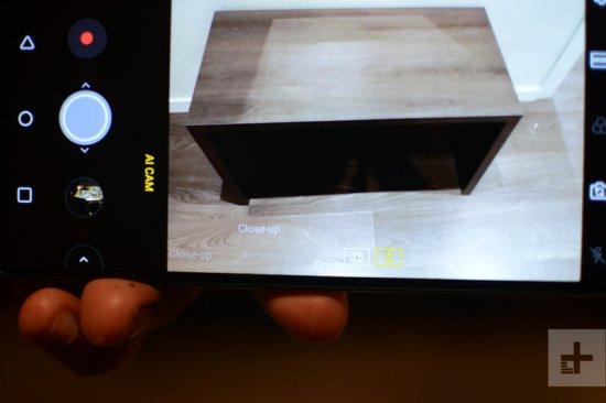 LG V30S ThinQ обзор