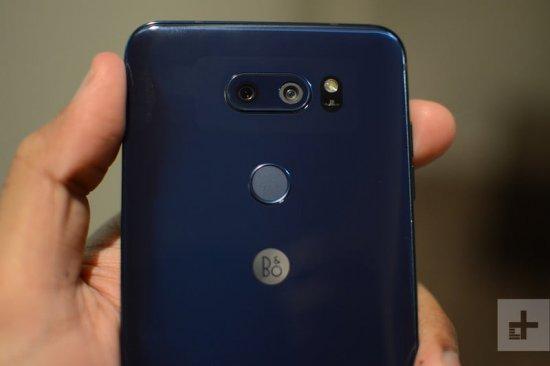 LG V30S ThinQ дата выхода