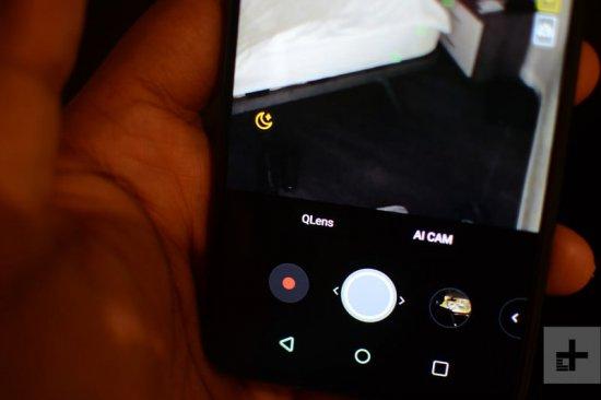 LG V30S ThinQ цена