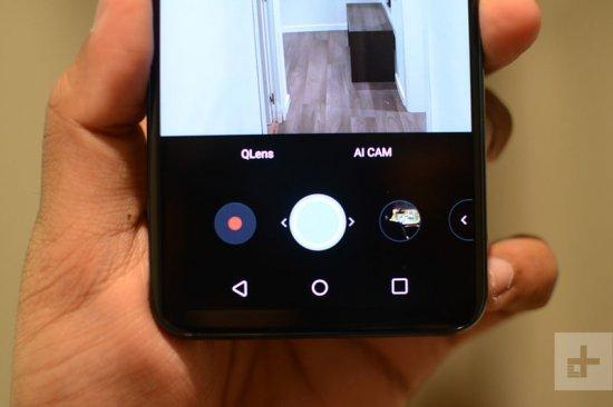 LG V30S ThinQ характеристики