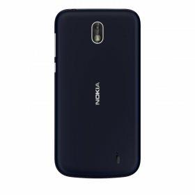Представлен смартфон Nokia 1