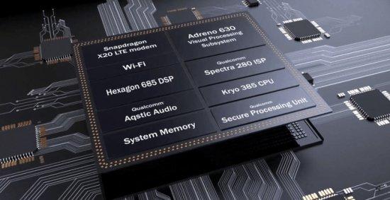Sony Xperia XZ2 и XZ2 Compact характеристики