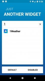 Лучшие тематические виджеты для Android