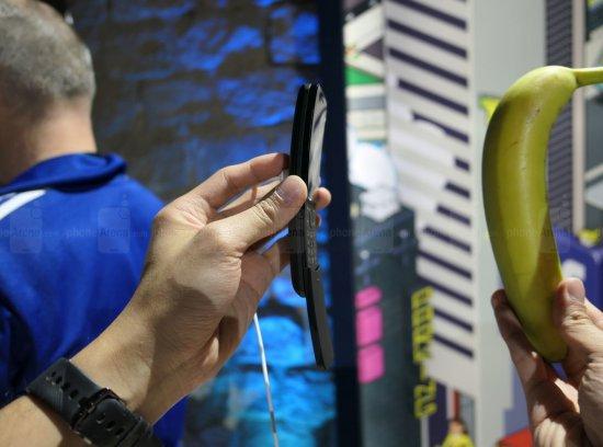 nokia банан 8110