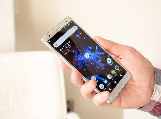 Краткий обзор Sony Xperia XZ2 - стильный флагман 2018 от Sony