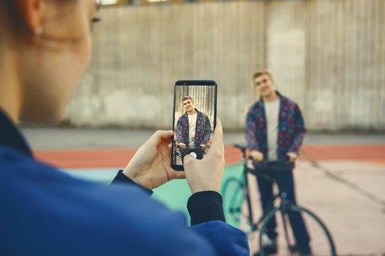 Камеры OnePlus 6