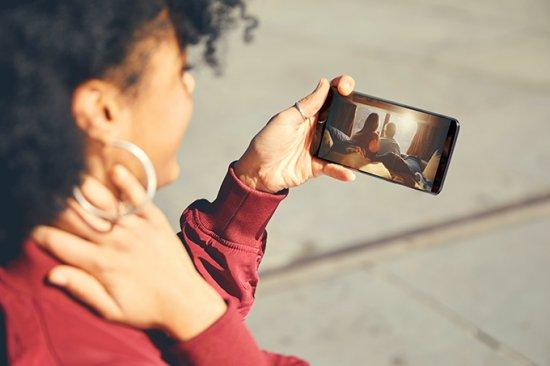 Экран OnePlus 6