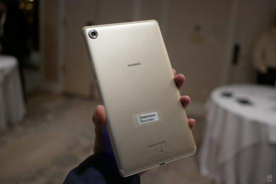 Huawei MediaPad M5 и M5 Pro характеристики