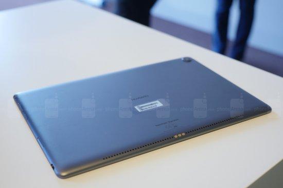 планшет huawei mediapad m5 дата выхода