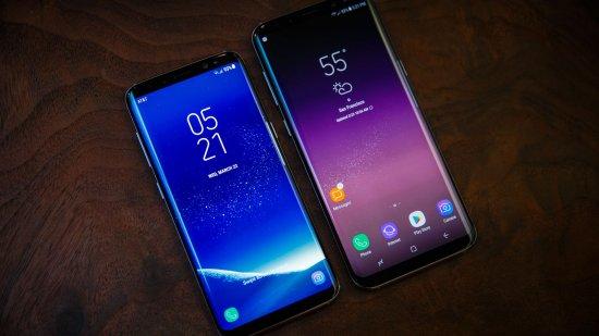Samsung Galaxy S9 против Galaxy S9 Plus: крупнее значит лучше?