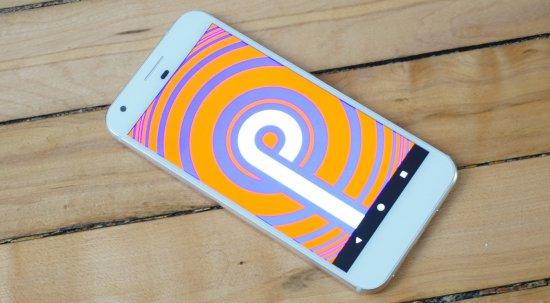 Доступна для скачивания первая предварительная версия Android P
