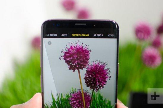 Автономность Galaxy S9 Plus vs Pixel 2 XL