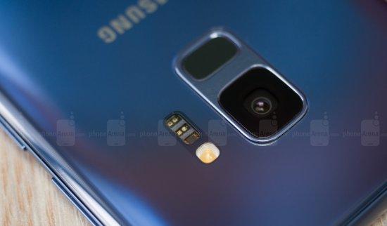 samsung galaxy s9 обзор