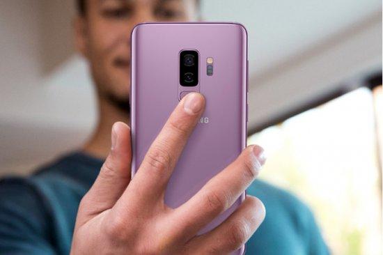 Доступны результаты тестирования автономности Galaxy S9 и S9 Plus