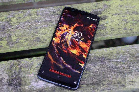OnePlus 5T - лучший смартфон 2018 года цена качество