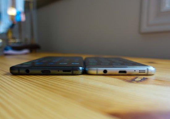 Samsung Galaxy S9 Plus vs Galaxy S7 Edge - стоит ли обновиться