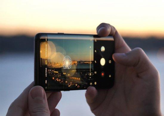 5 вещей, которые хотелось бы изменить в Galaxy S9+