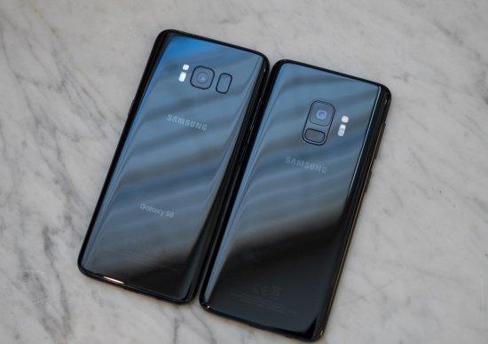 Следует ли покупать Galaxy S9 вместо Galaxy S8?