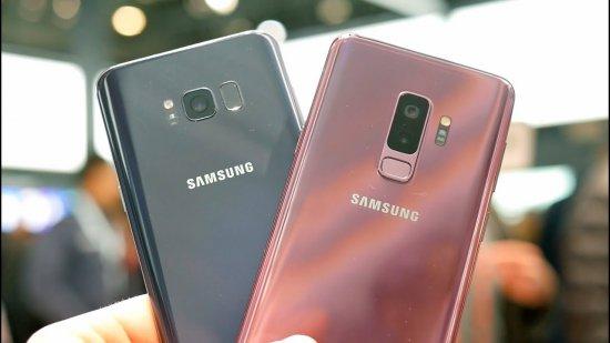 Сравнительный обзор Samsung Galaxy S9 Plus и Galaxy S8 Plus: битва галактических титанов