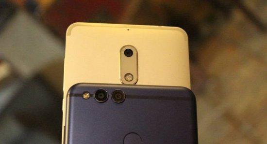 Сравнение Honor 7X и Nokia 6 2018 - битва двух бюджетных хитов