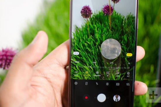 Камеры Nokia 8 Sirocco и Samsung Galaxy S9