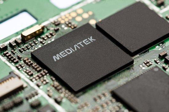 Новый процессор MediaTek сделает дешёвые смартфоны умнее