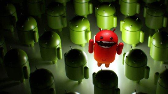 Новая угроза найдена в магазине Google Play Store