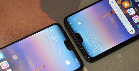 Обзор смартфонов Huawei P20 и P20 Pro: тройная угроза