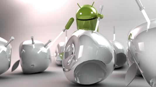 Samsung превзошла Apple по числу активаций смартфонов в первом квартале