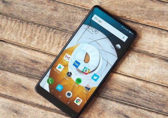 Обзор Xiaomi Mi Mix 2S - отличные характеристики благодаря улучшенному ПО