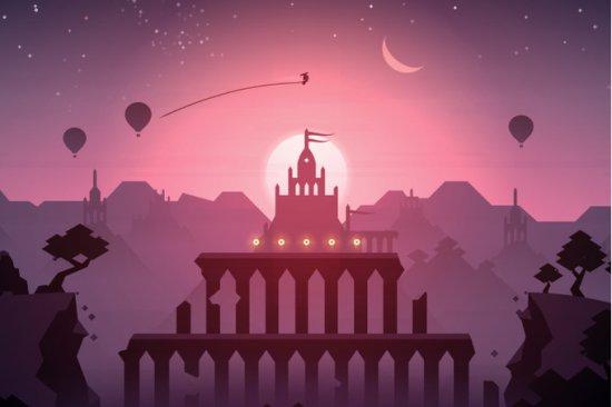 Лучшие новые игры на Android и iOS (март 2018)